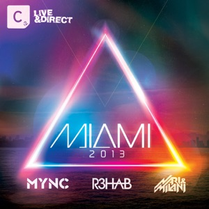 Miami 2013 (Mixed by MYNC, R3hab & Nari & Milani) Mp3 Download