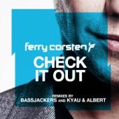 Check It Out (Remixes) - Single
