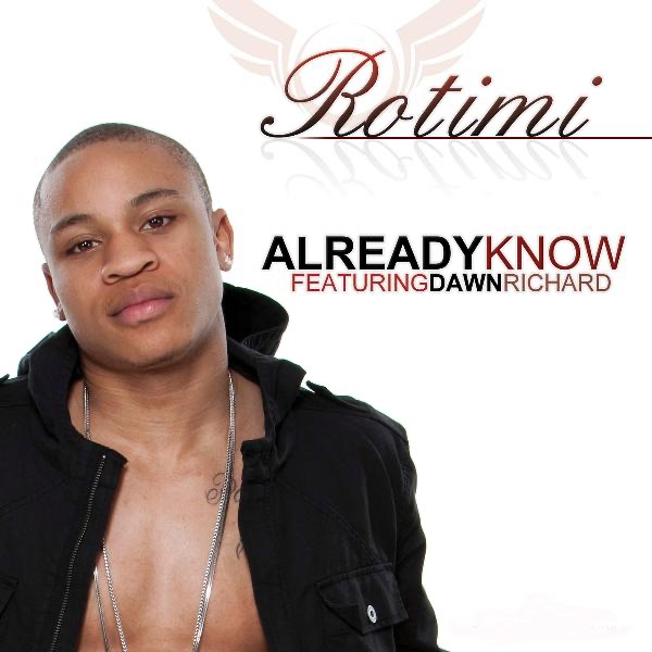 Already Know (feat. Dawn Richard)