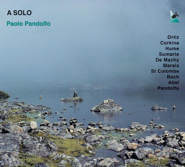 Paolo Pandolfo: A Solo