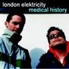 Medical History ジャケット写真