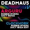 Arguru / Clockwork - Single, deadmau5