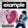 Kickstarts - Single, Example