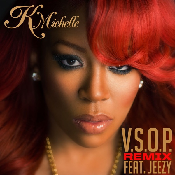 V.S.O.P. (feat. Jeezy) [Remix] - Single
