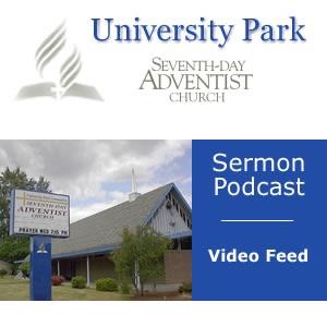 University Park Seventh-day Adventist Church - iPod