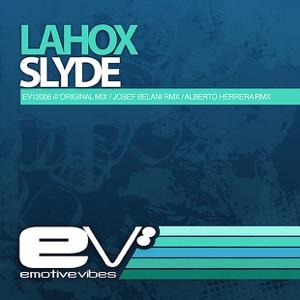 Lahox - Slyde (Josef Belani remix)