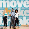 Move Shake Break feat Morgan Page Erica Jacob Single