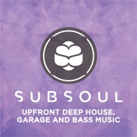 SubSoul: Deep House, Garage and Bass Music