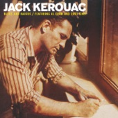 Jack Kerouac - The Last Hotel & Some of the Dharma (1999 Remastered Version) [feat. Al Cohn & Zoot Sims]