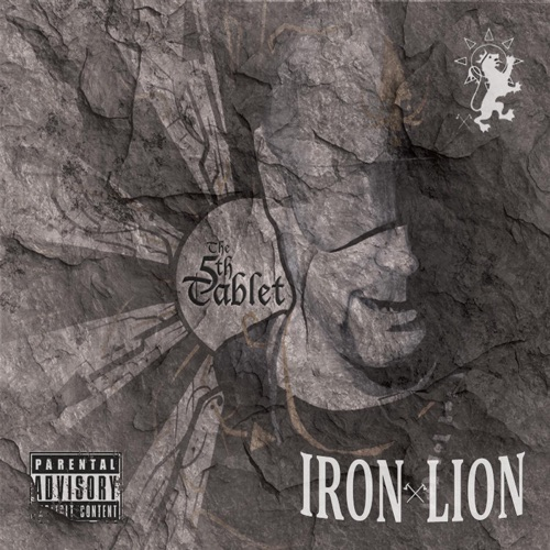 DOWNLOAD MP3: Iron Lion - We Bust (feat  Blades of Steel