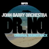 John Barry Orchestra - The Island Speaks