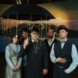 Connect Set: The Decemberists - EP Mp3 Download