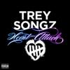 Trey Songz - Heart Attack artwork