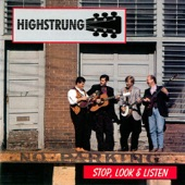 Highstrung - Love Hurts
