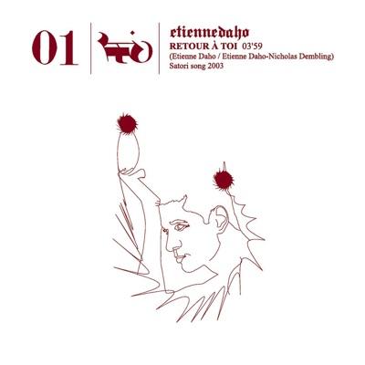 Retour à toi - Single - Etienne Daho
