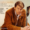 Glen Campbell - Gentle On My Mind artwork