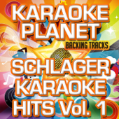 I sing a Liad für di (Karaoke Version) [Originally Performed by Andreas Gabalier]