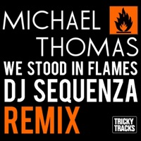We Stood In Flames (Dj Sequenza Remix) - Single