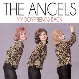 Boyfriends back song
