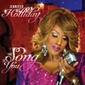 Jennifer Holliday - At Last