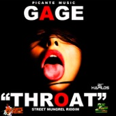Throat - Single
