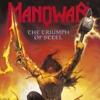 Spirit Horse of the Cherokee - Manowar Cover Art