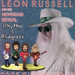 Leon Russell with The Newgrass Revival - Rough and Rocky Road