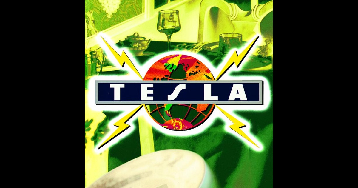 Psychotic Supper By Tesla On Apple Music