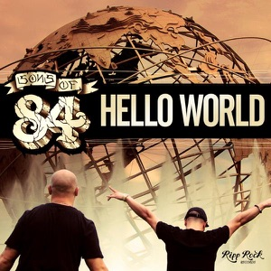 Hello World (feat. Left Brain) - Single Mp3 Download