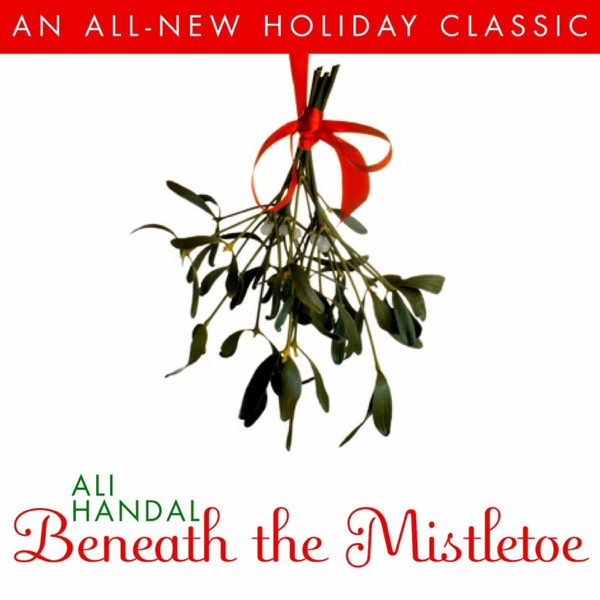 black singles in mistletoe Mistletoe seems to prefer old oaks, but is also found on black walnut and other trees its clusters of thick yellow-green leaves stand out clearly among the host's bare branches.
