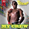 My Crew Caribean Wine Riddim Single