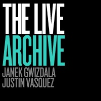 Cover image of The Live Archive