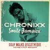 Chronixx - Smile Jamaica artwork