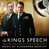 The King's Speech (Original Motion Picture Soundtrack), Alexandre Desplat