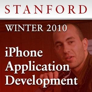iPhone Application Development (Winter 2010)