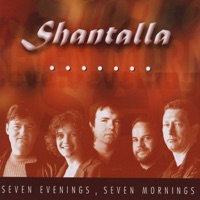 Seven Evenings, Seven Mornings by Shantalla on Apple Music
