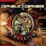 Cephalic Carnage - Megacosm of the Aquaphobic