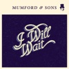 I Will Wait - Single, Mumford & Sons