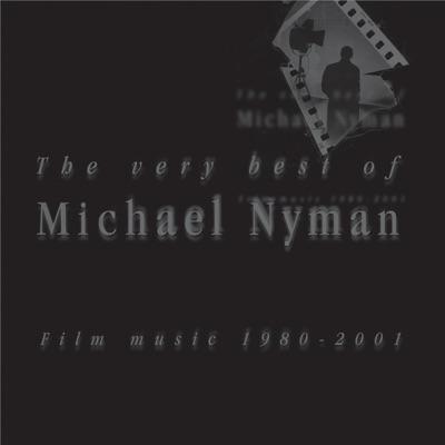 Film Music 1980 - 2001 - Michael Nyman