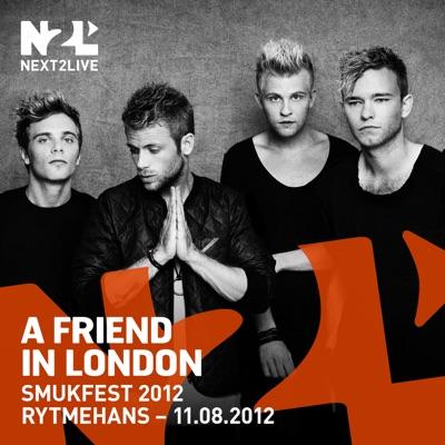 Smukfest 2012 - A friend in London