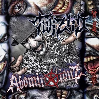 Abominationz (Monoxide) - Twiztid