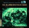 Martin Scorsese Presents the Blues: The Allman Brothers Band ジャケット写真