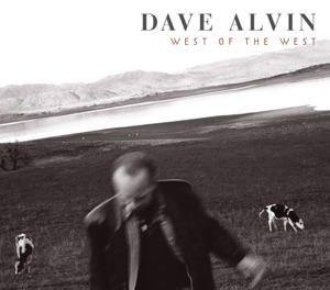 Dave Alvin - Between The Cracks