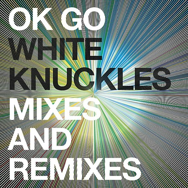 White Knuckles (Remixes) - EP