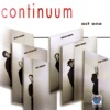 Space Time All Stars - Continuum (Act One) ジャケット写真
