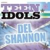 Teen Idols - Del Shannon - EP ジャケット写真