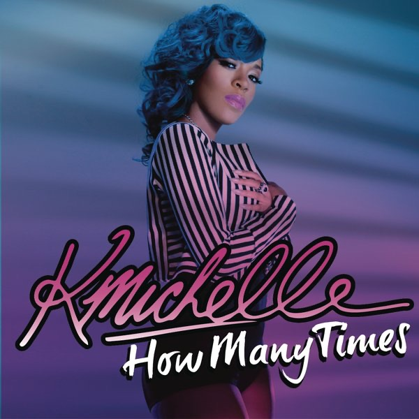How Many Times - Single