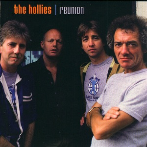 The Hollies - Long Cool Woman In a Black Dress - Line Dance Music