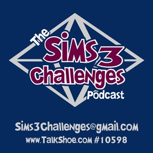 The Sims 3 Challenges