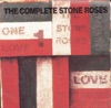 The Complete Stone Roses ジャケット写真